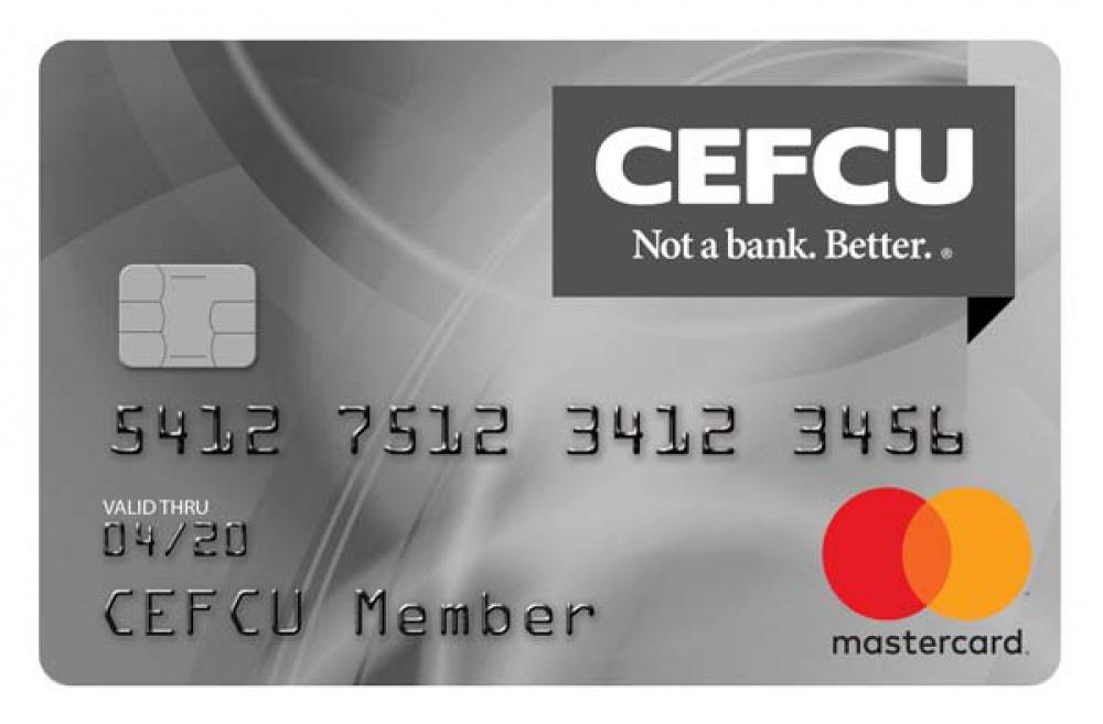 Credit Cards - CEFCU