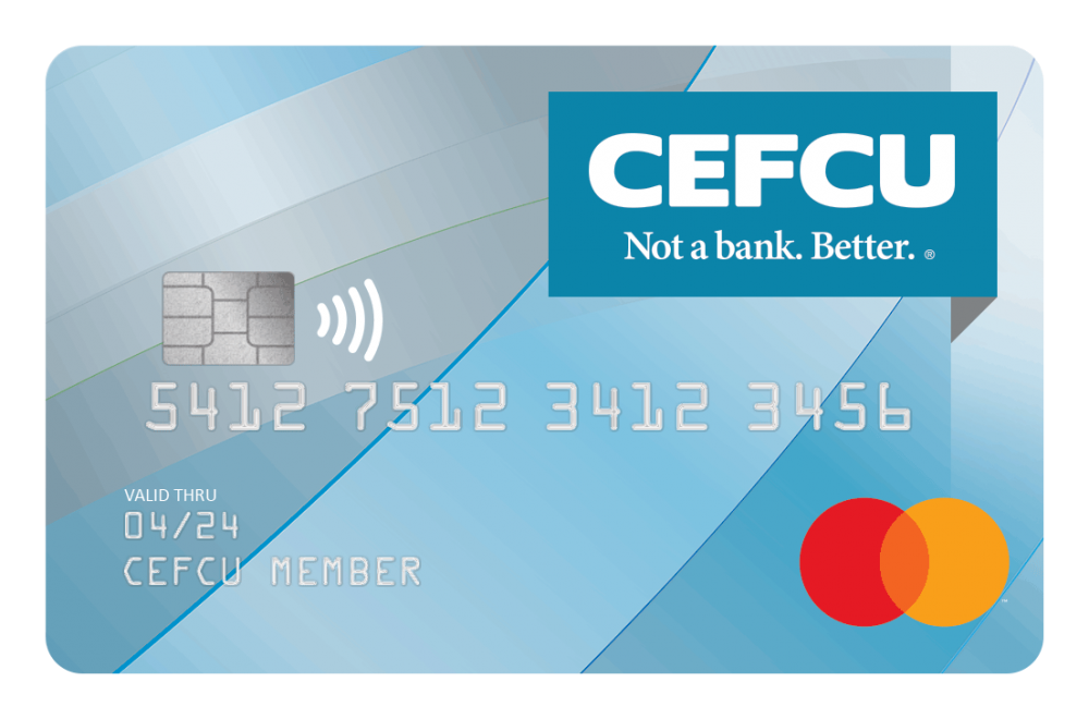 CEFCU Mastercard