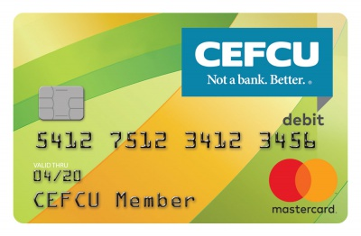 Debit card cefcu traditional debit mastercard youth debit mastercard colourmoves