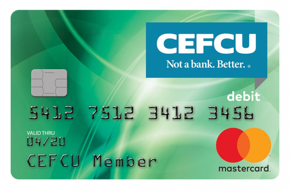 Debit Card - CEFCU