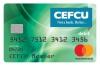 Traditional Debit Mastercard