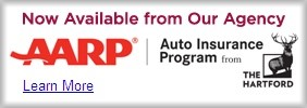 AARP Auto Insurance Program from The Hartford